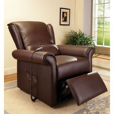 ACME Furniture Emari Reclining Massage Chair