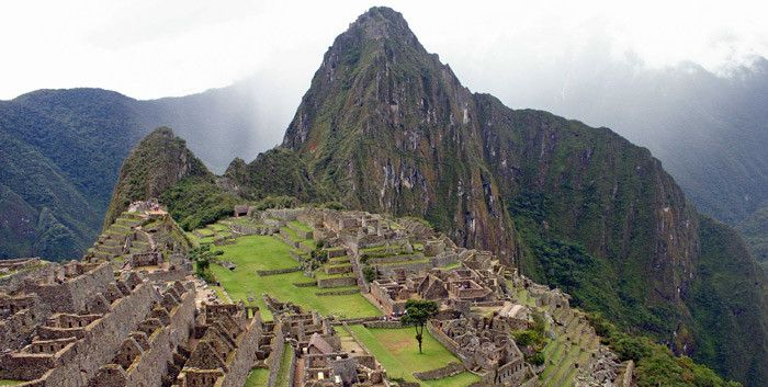 Grab a 15-day Peru tour including airport transfers, accommodation, indicated meals, entrance to Machu Picchu and more with Encounters Trave...