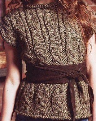 Предновогодняя солянка из моделек:) - Вязание спицами - Страна Мам