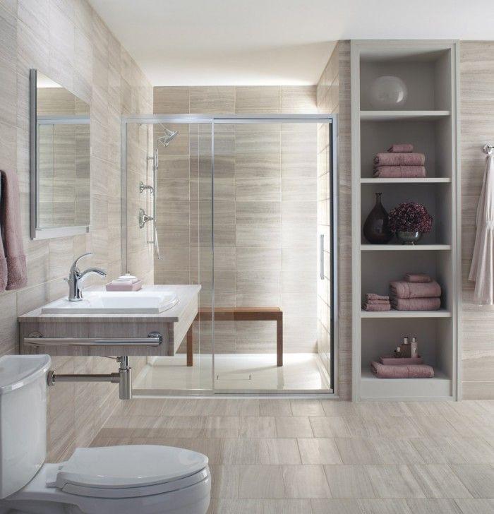 25 beste idee n over compacte badkamer op pinterest kleine badkamer kleine badkamers en - Kleine badkamer in lengte ...