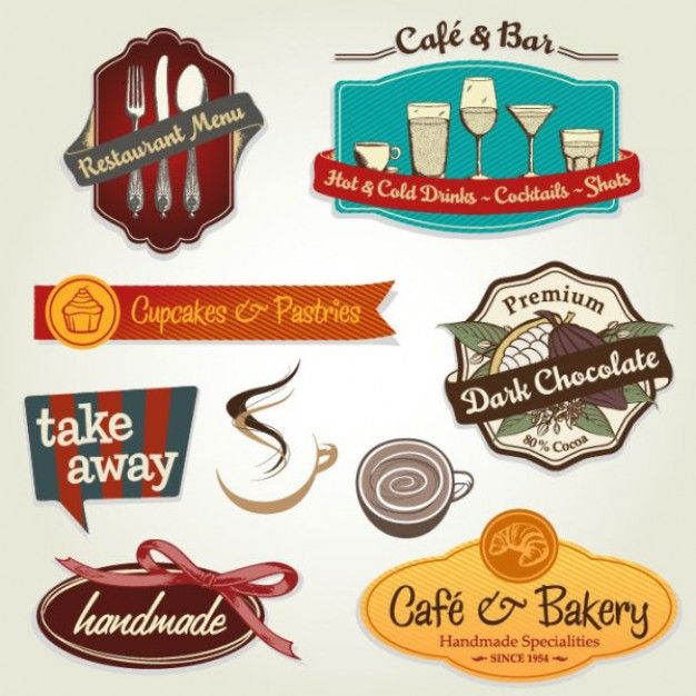 60 best Labeling images on Pinterest Free printable labels - abel templates psd