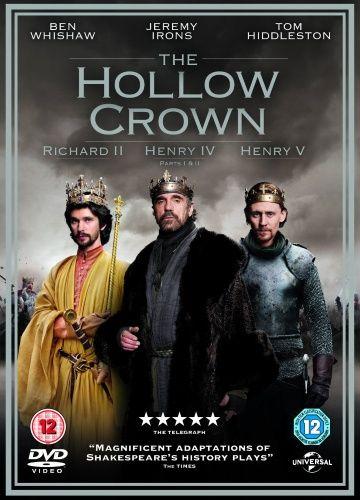 18,95€. Hollow Crown: TV Mini Series (Import) (DVD)