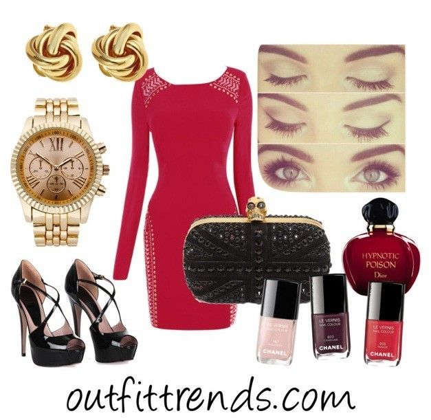 Cute Date Outfits