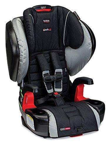 Britax Pinnacle G1.1 ClickTight Harness-2-Booster Car Seat Manhattan