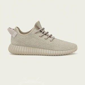 Boost yeezy 350 Tan Adidas zapatillas de deporte