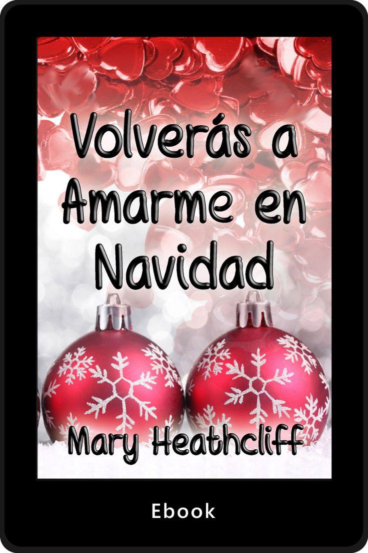 #Gratis mi nuevo relato #VolverasAAmarmeEnNavidad http://bit.ly/Vaaen Un regalo en estas fechas para todas mis amigas lectoras. #MaryHeathcliff