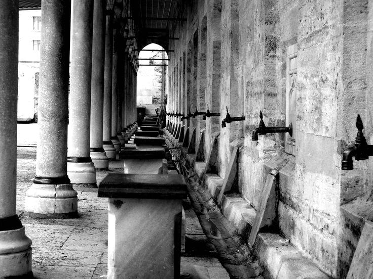 İstanbul - Tophane Camii