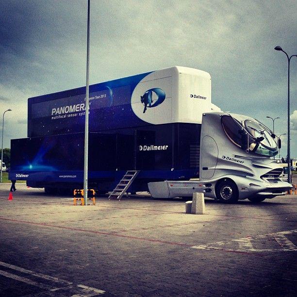 Found on Starpin. #warsaw #future #truck #decathlon