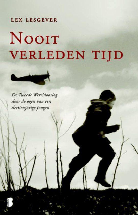 51/52 De Tweede Wereldoorlog door de ogen van een 13-jarige Amsterdamse jongen. https://www.hebban.nl/spot/boeken-met-een-ster/nieuws/nooit-verleden-tijd-lex-lesgever
