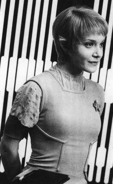 Kes    Star Trek Voyager    Star Trek    Jennifer Lien