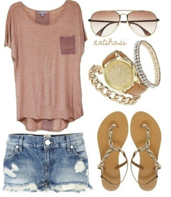 Summer and beach ready !!