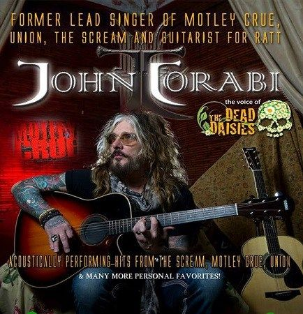 John+Corabi+Kicks+Off+Solo+Acoustic+Tour+Tonight