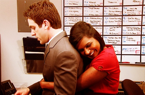 Ryan and Kelly forever