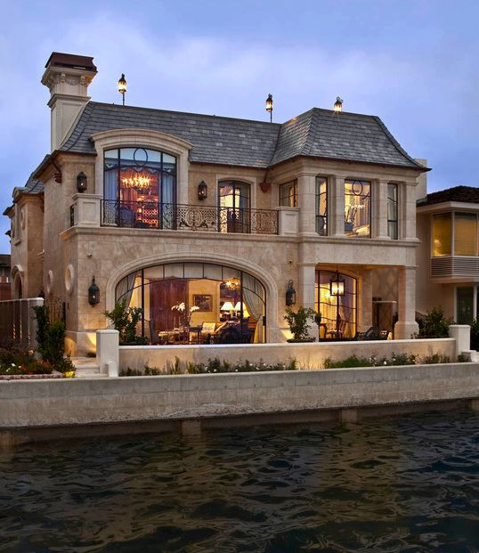 Luxury Home Exteriors: 1000+ Images About I LUUUUVE AMERICAN HOUSES AND
