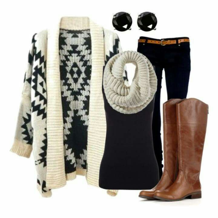 Like this sweater pattern and style