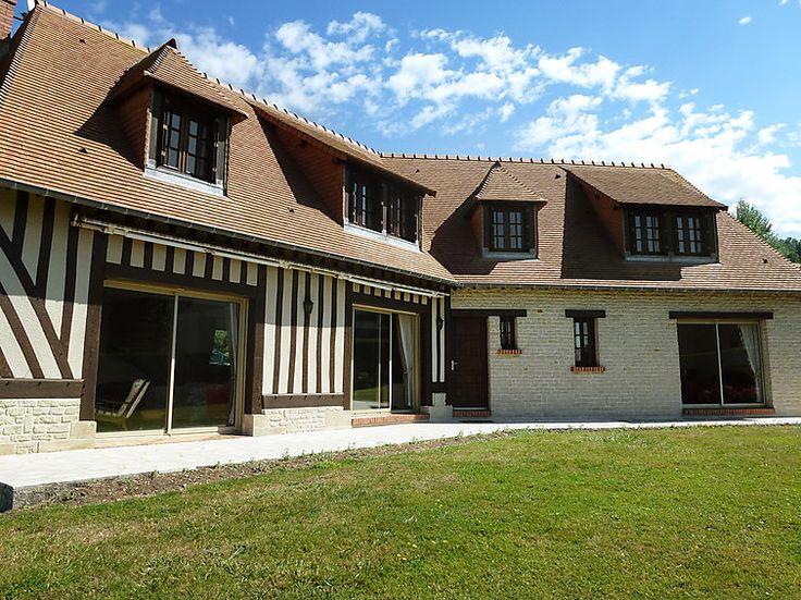 Location Deauville Interhome, réservation location vacances à Deauville Interhome.fr à partir de 238.00 €
