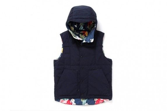 Buyer's Guide: Layering Vests - REPOSITORY ENDCLOTHING ONLINE