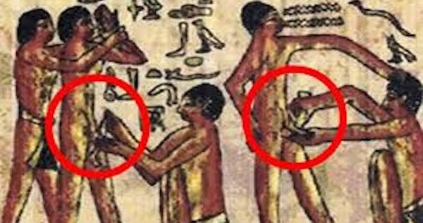 古代エジプト人の奇妙な生活様式6選…改めて現代は恵まれていると実感 ...