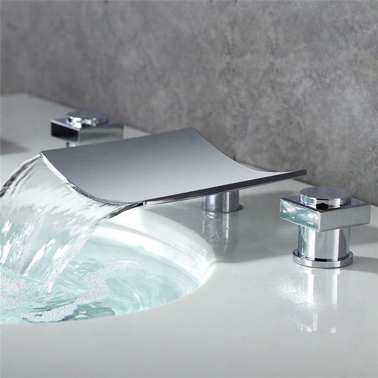 26 best wasserhahn f r bad images on pinterest for Wasserhahn bad modern