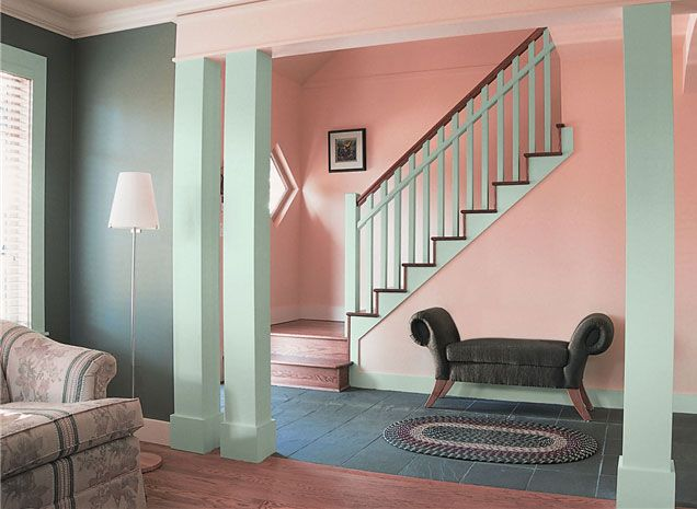 22 best Ideas for the House images on Pinterest Prayer room - home interior paint ideas