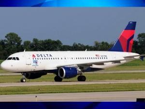 Delta Rangers Fan Flight