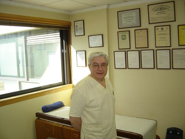 Túnel do Carpo: Portugal patenteia no Japão cirurgia inovadora