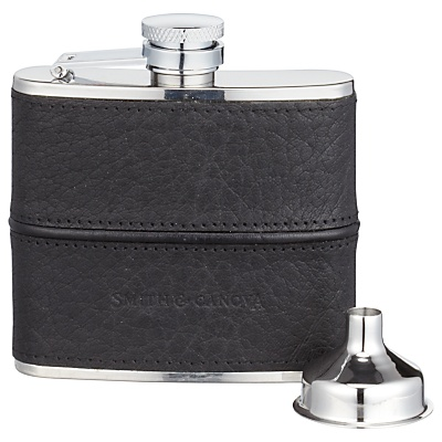Smith & Canova Hip Flask