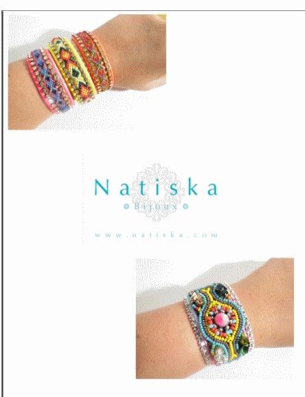En vente sur www.natiska.com