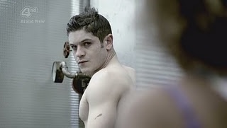 Dear Misfits...so not cool. I don't think I can function without Simon