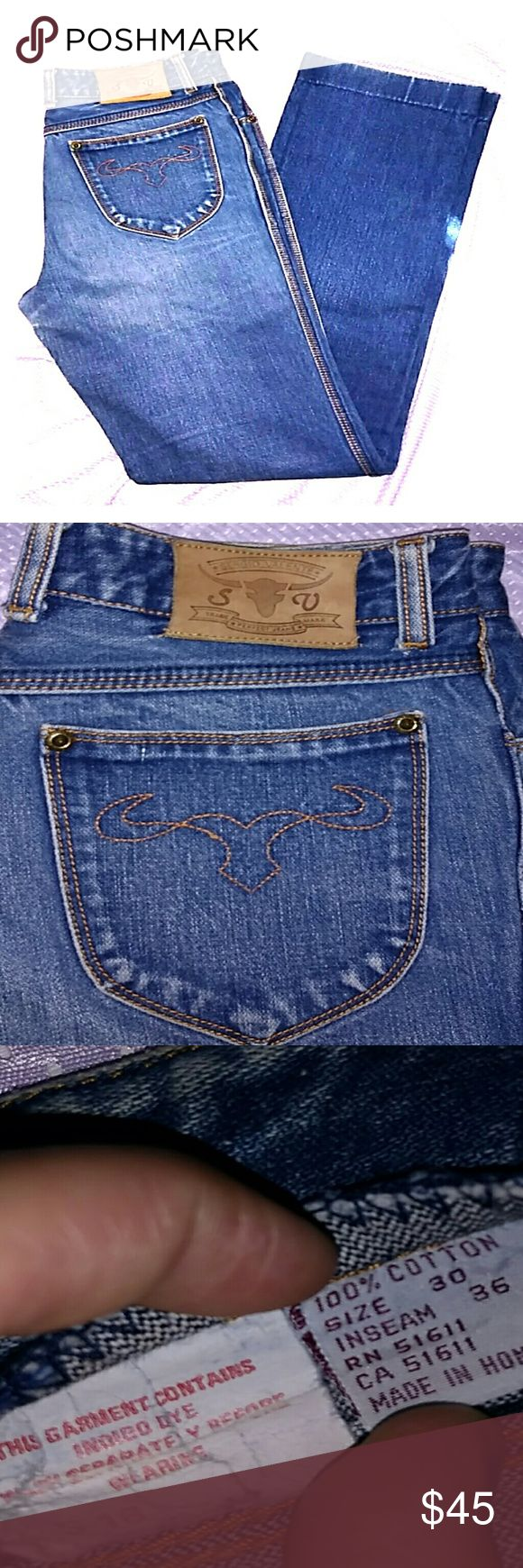 Vintage('80's) Sergio Valente Jeans Amazing Condition! See pics for measurements. Feel free to ask any questions! **Reasonable** Offers accepted!💕 Sergio Valente Jeans