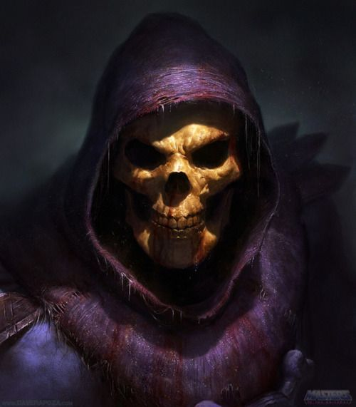 Skeletor: Daverapoza, He Man, Geek Art, Concept Art, Comic Books, Digital Art, Fans Art, Heman, Dave Rapoza