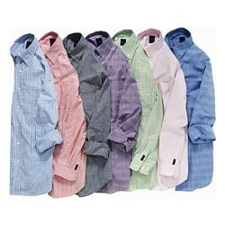 Find an exclusive range of readymade clothing for men
