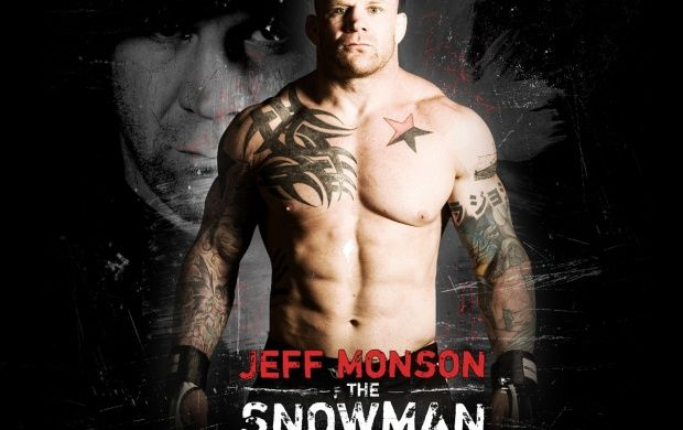 Jeff Monson wallpapers