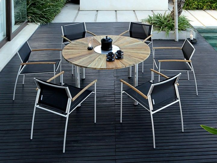 17 best ideas about terrassentisch on pinterest | outdoor tisch, Garten Ideen