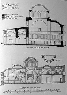 San Salvador de Cora  Interior de la Iglesia de San Salvador de Cora   - Wikipedia, la enciclopedia libre