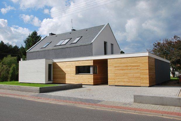 Najładniejsze polskie domy ostatnich lat [GŁOSUJ]