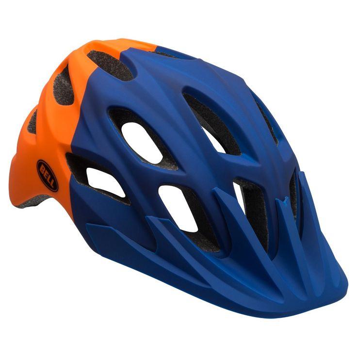 Bell Fluorine Youth Helmet 8+, Camouflage Green