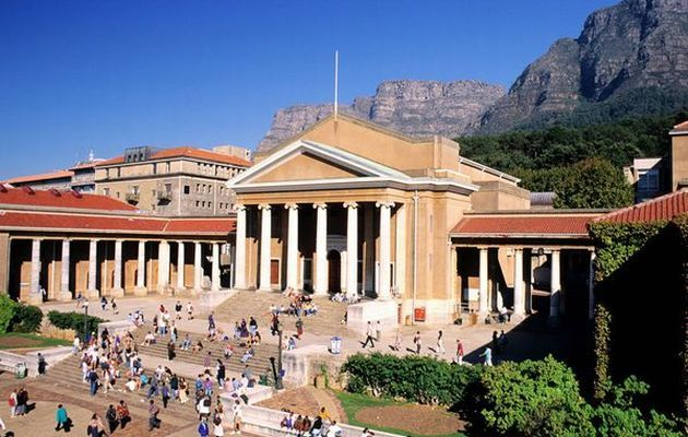 Education: This is cape Town university. In South Africa there are over 100 private schools and 23 public institutions. There are also many options with secondary education in South Africa.