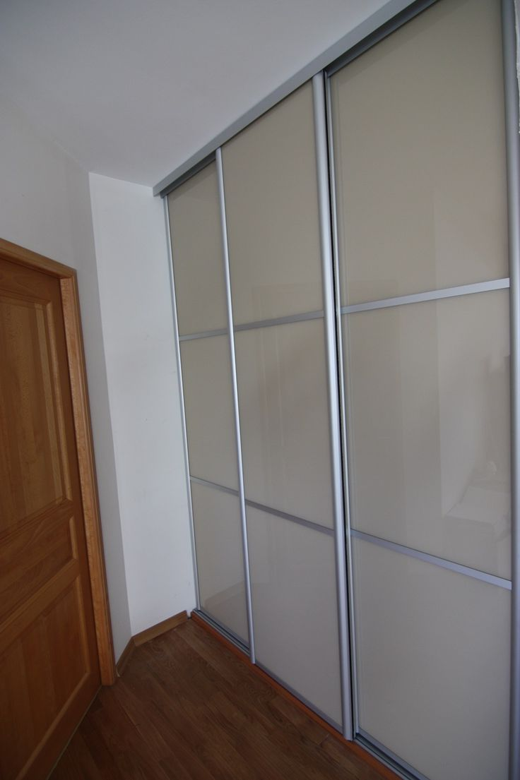 Placard coulissant sur mesure voiron grenoble portes de for Roulette porte placard
