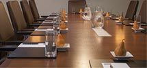 Hyatt Regency Valencia provides space for various #meetings and #events