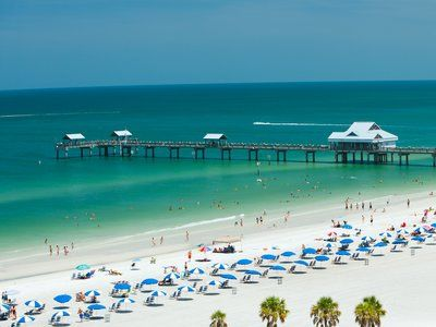 The Ultimate Travel Guide to Clearwater, Florida | CoastalLiving