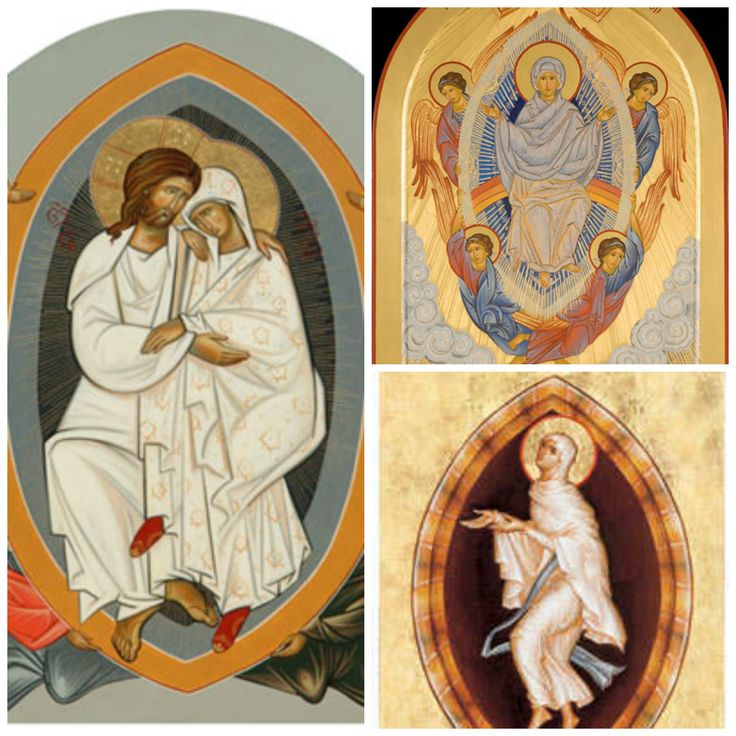 4th glorious mystery The Assumption of Mary: Quotes and Images | joy of nine9