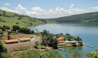 EULIN RIBEIRO : Pousada Mar de Minas em Capitólio Minas Gerais Por...