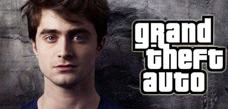 """O canal britânico BBC está produzindo um filme para televisão sobre a criação do videogame GTA. Daniel Radcliffe estrela o longa como Sam Houser, co-fundador da Rockstar Games. """"Não é o filme do Grand Theft Auto, chama Game Changer. Foi muito legal de gravar, é uma história incrível. Eu não tinhaideia de que GTA era …"""