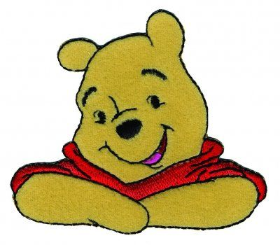 24 best images about Winnie the Pooh on Pinterest   Iron ...