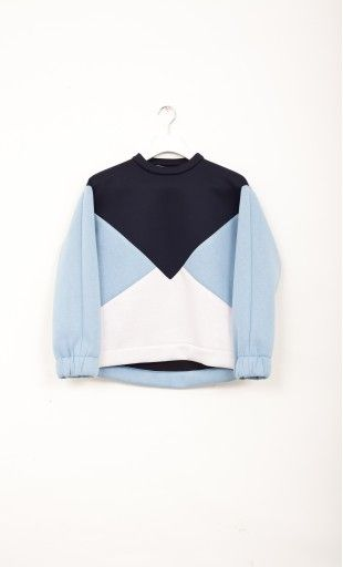 Neoprene Sweater  SPOONITALY OFFICIAL WEBSITE