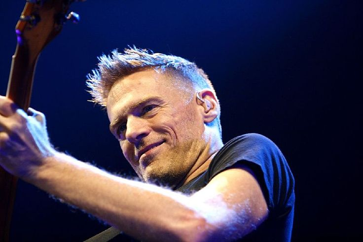 BRYAN ADAMS | Bryan Guy Adams, OC OBC (born 5 November 1959) |  A Canadian singer-songwriter, musician, producer, actor, social activist, and photographer. As one of the world's best-selling music artists and the best-selling Canadian rock artist of all time, Adams has been one of the most successful figures of the world of popular music during last three decades and as a singer, he's known for his strong husky vocals and energetic live performances.