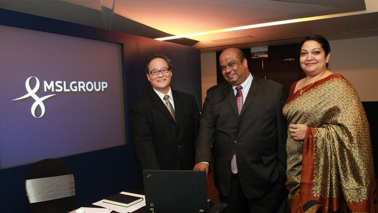 MSLGROUP expands its presence to Sri Lanka by rebranding Arc PR