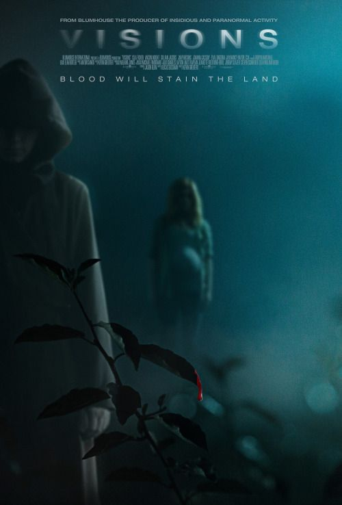 Visions; upcoming 2016 horror movie from Blumhouse
