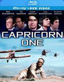 Capricorn One [2 Discs] [Blu-ray] [1978]